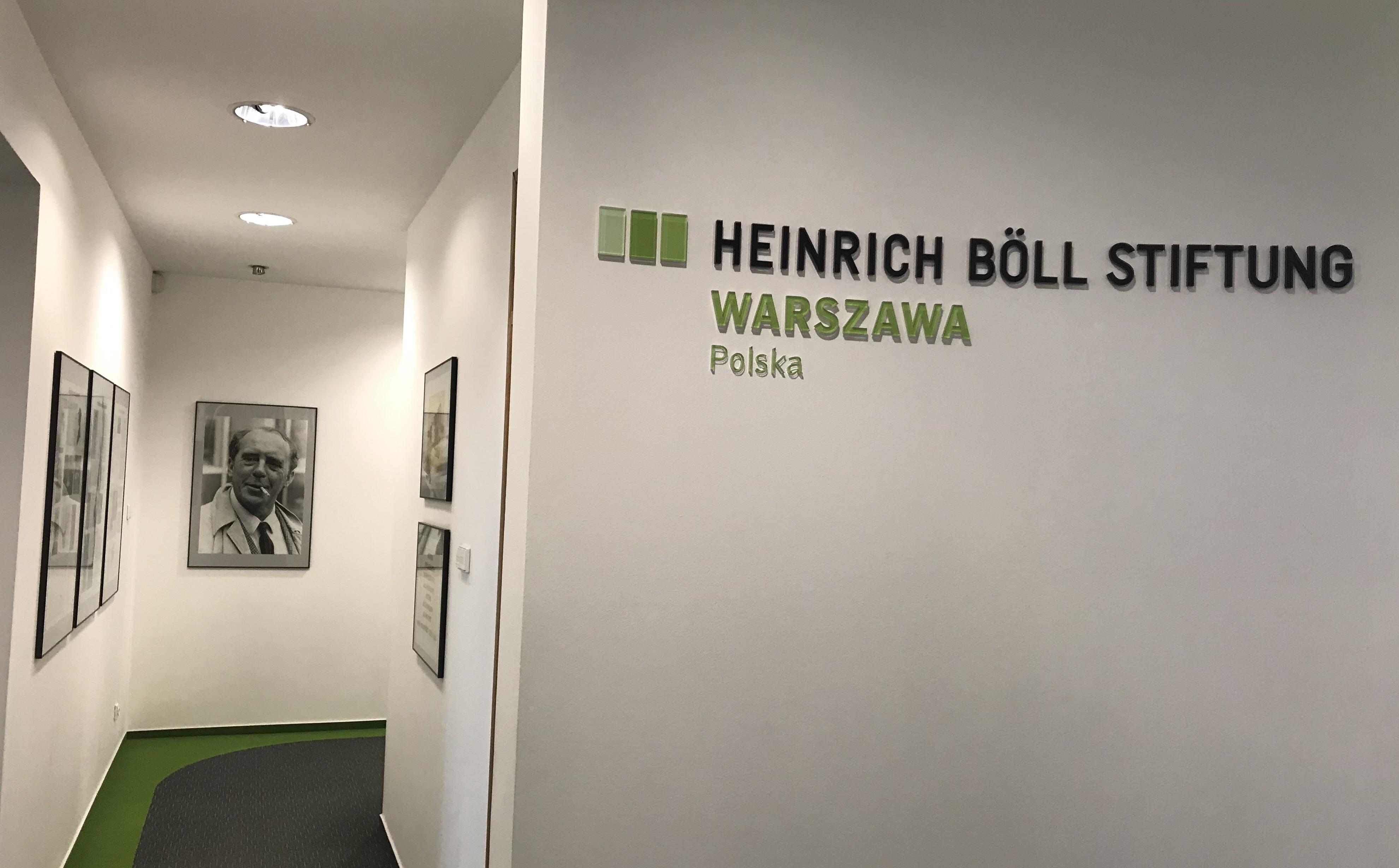 Zespół hbs Warszawa