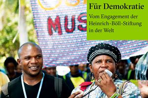 Dossier: Dla demokracji na całym świecie