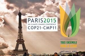Dossier COP 21 wokół Szczytu Klimatycznego w Paryżu
